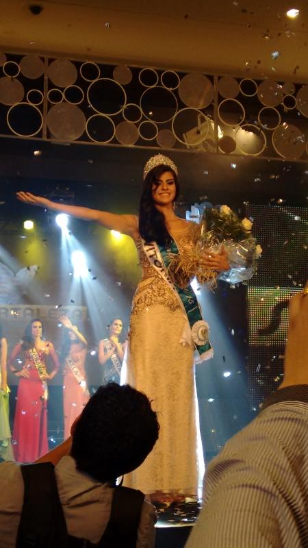 Miss Fortaleza