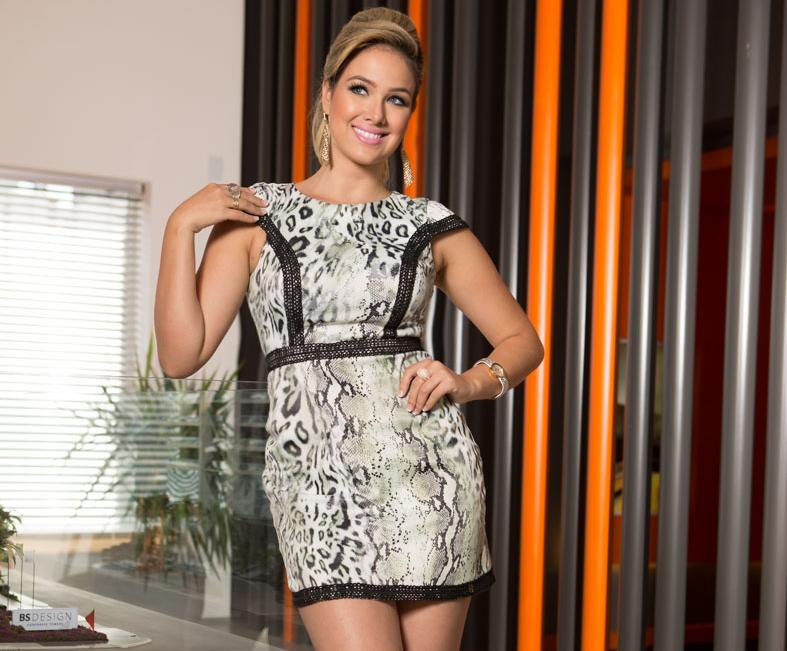 Lorrane Cabral (Apresentadora da TV Jangadeiro)