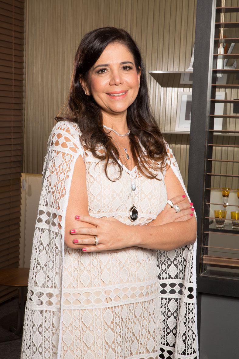 Maria Lúcia Negrão (Empresária)