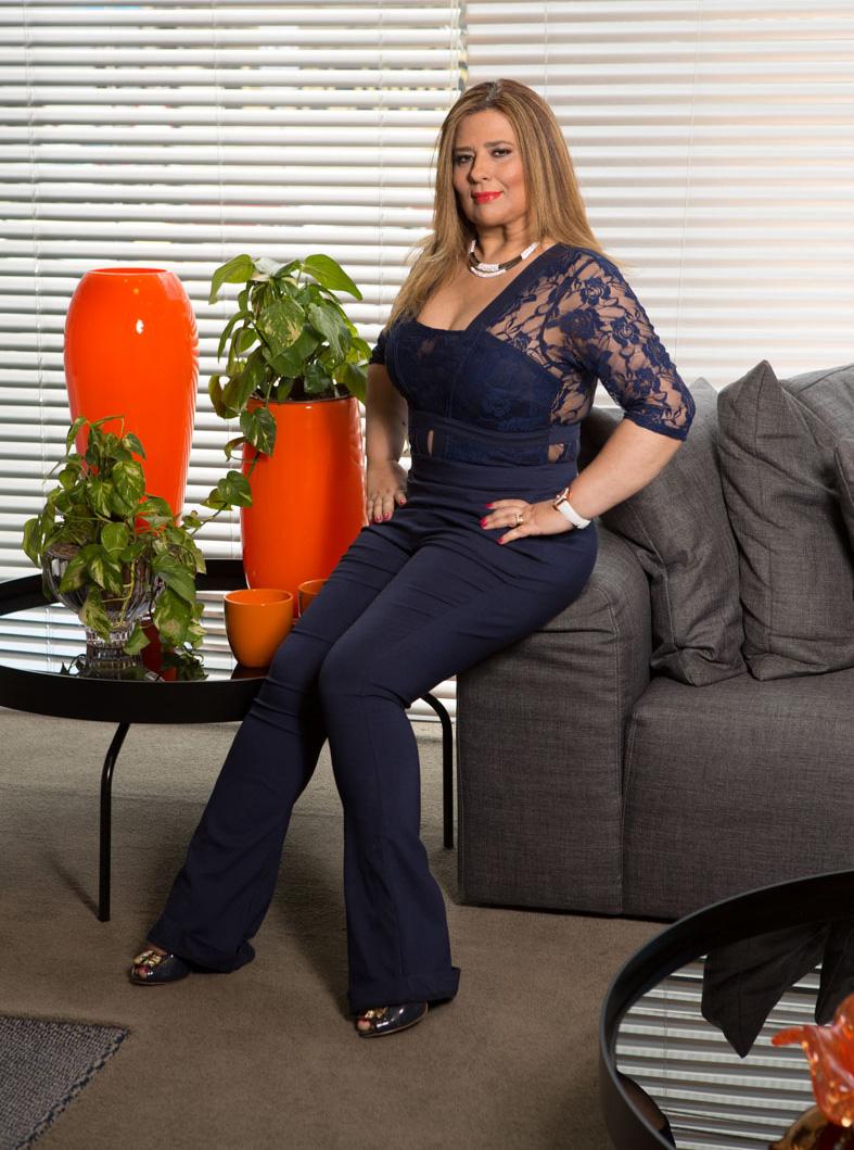 Montiele Arruda (Empresária)
