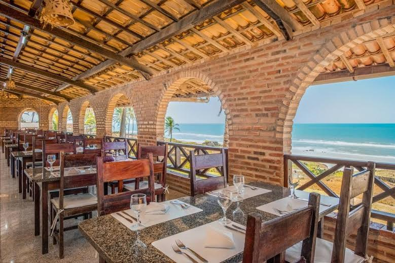 Hotel no litoral cearense inaugura sistema 'all inclusive'