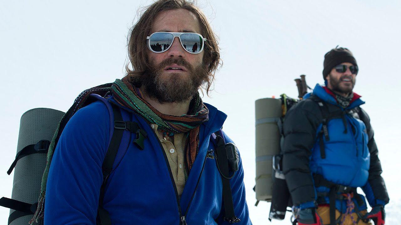 Evereste (Everest)