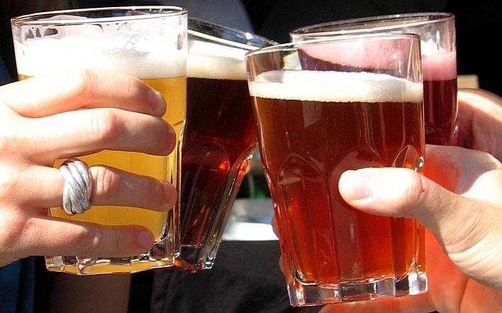 Muita cerveja em Fortaleza (O. van de Kerchove, Visit Flanders - Creative Commons)