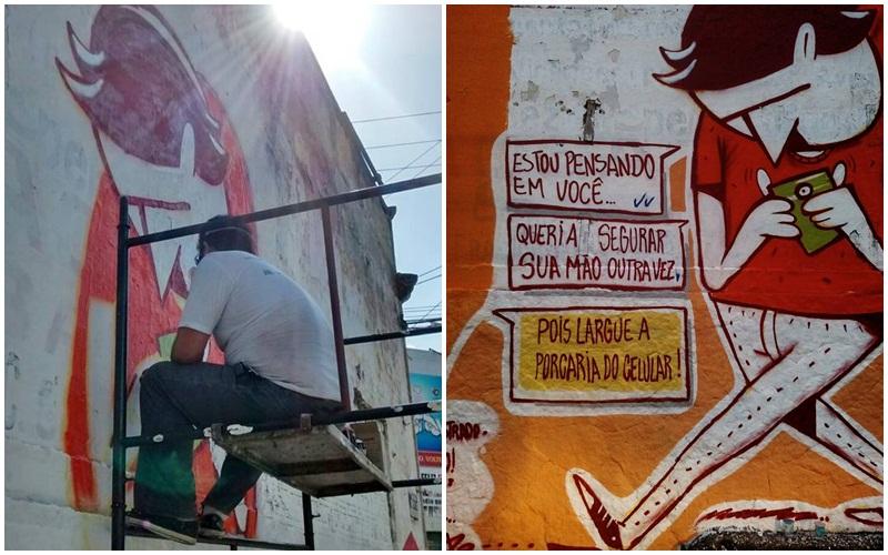 Foto I: Raquel Santos e Foto II: Pedro Alves