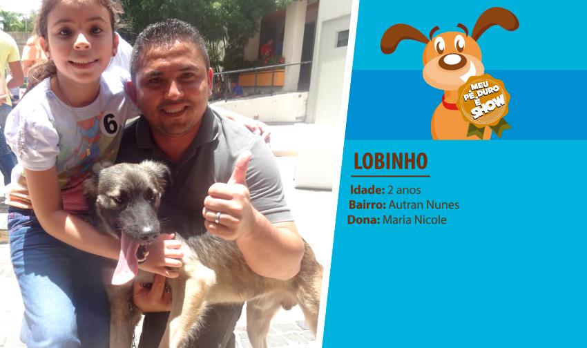 LOBINHO