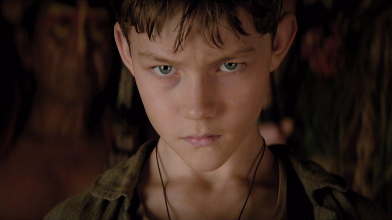 Nova versão de Peter Pan revela as origens do garoto que não quer crescer