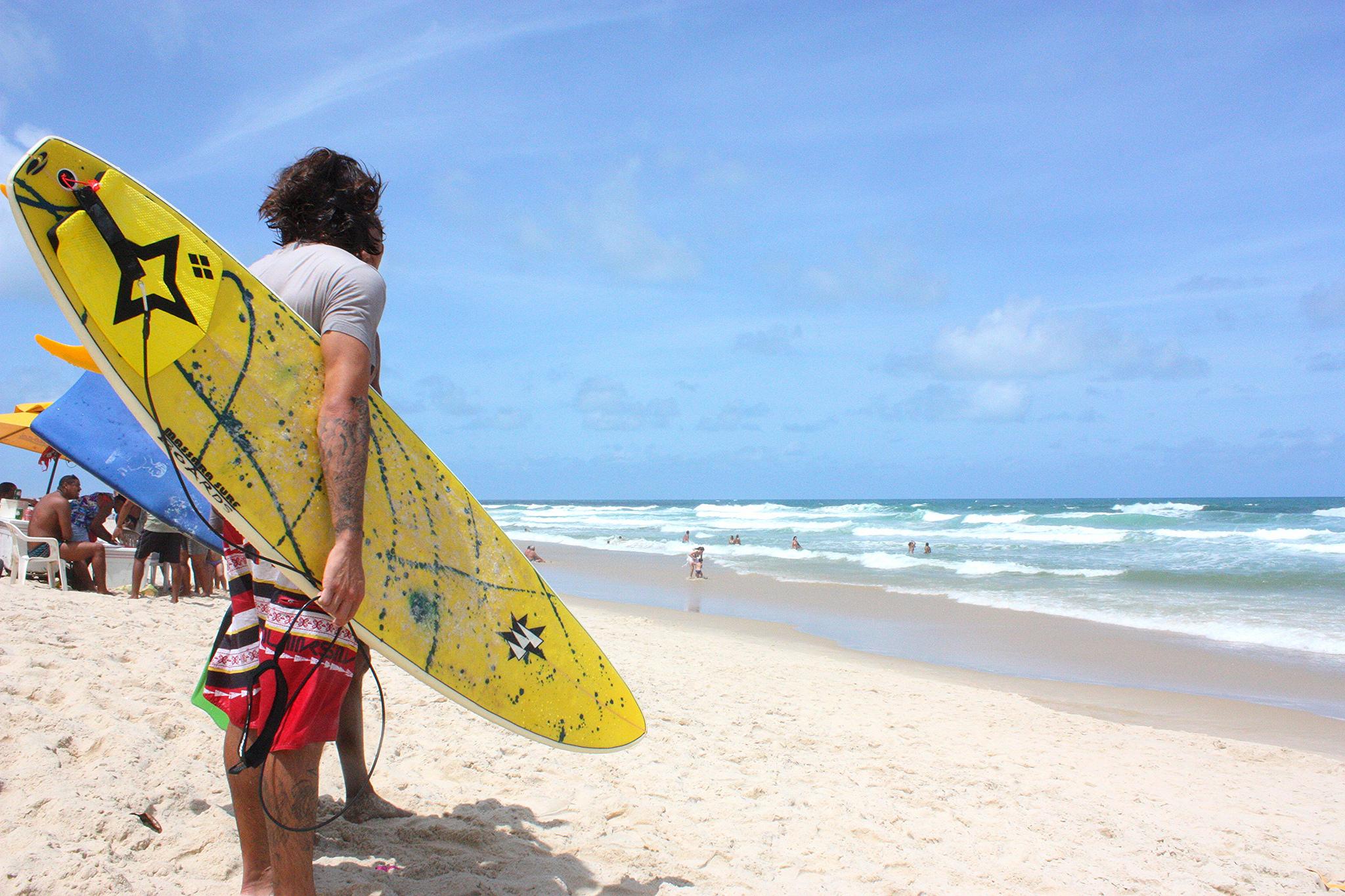 Em 2014, o Ceará recebeu 85.025 estrangeiros, de acordo com Anuário Estatístico do MTur (FOTO; Mando Barista/Flickr Creative Commons)