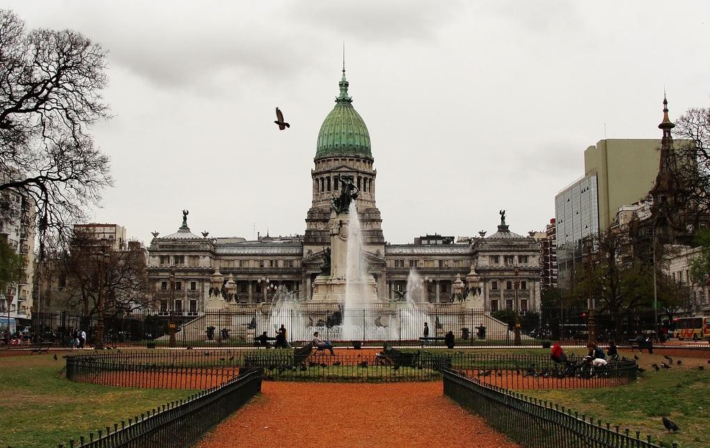 A capitalBuenos Airesé sempre uma boa opção na América do Sul (FOTO: Flickr/Creative Commons/Rock Company)