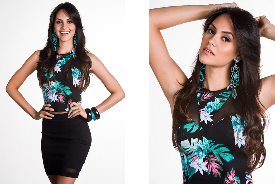 Miss Brasil 2015