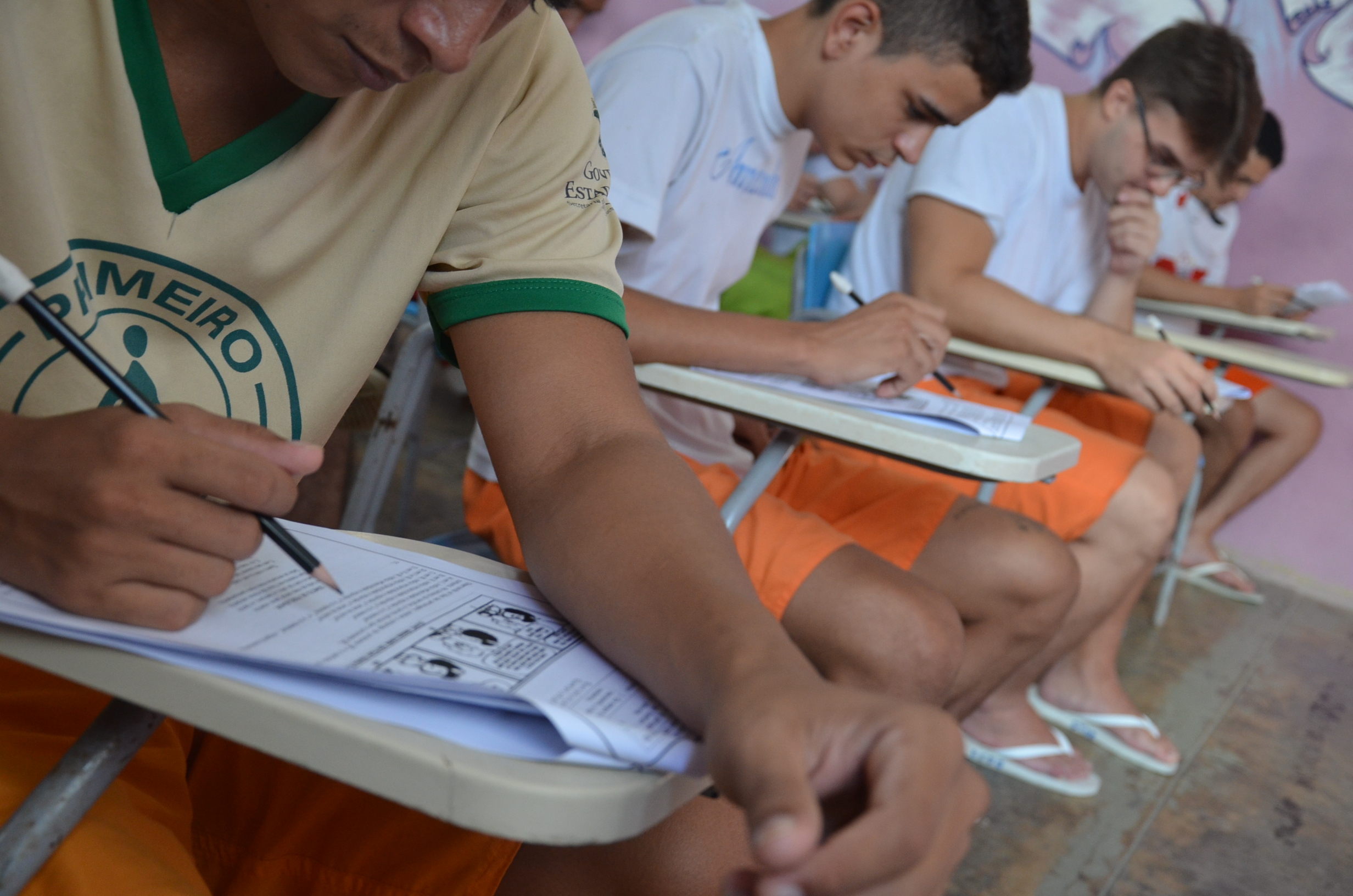 """Livro avalia educação em prisões do Ceará: """"uma experiência positiva"""""""