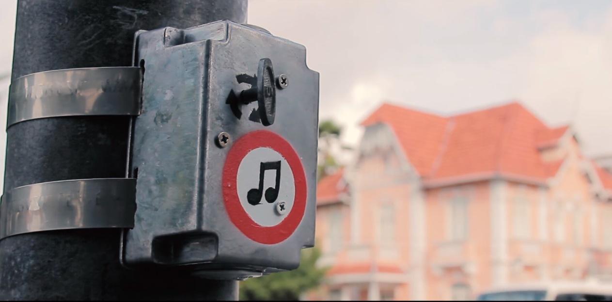 Música no asfalto