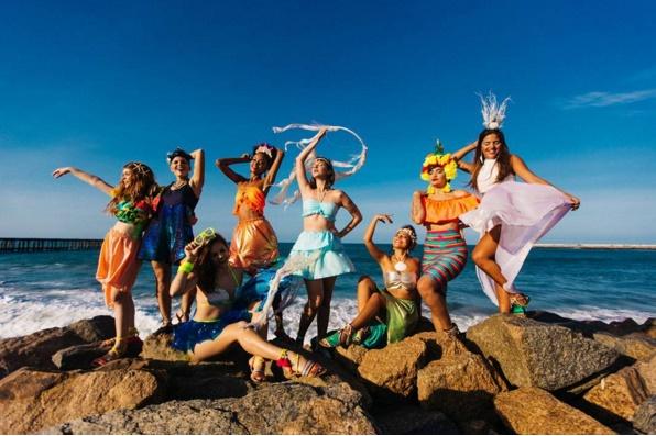 Outras tendências além de sereia e unicórnios estão conquistando os foliões (FOTO: Reprodução/Freepik)