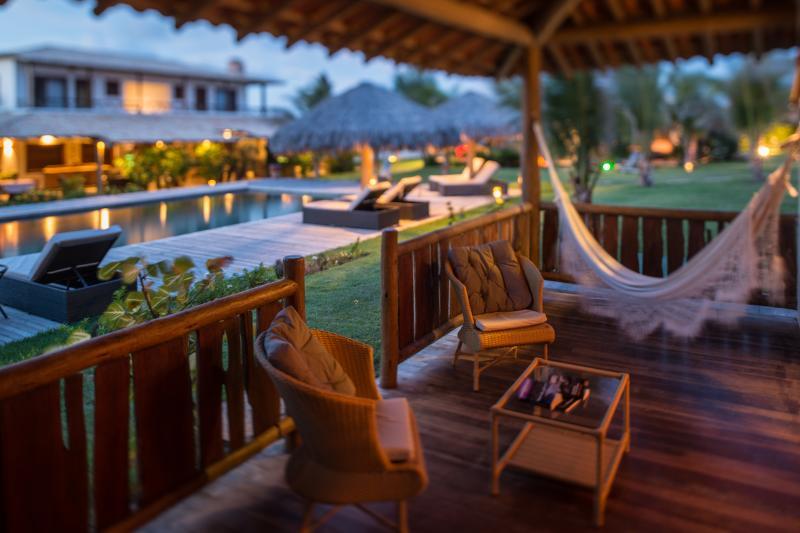 Oito hotéis cearenses entram em lista dos melhores do Brasil. Seis são de Jericoacoara