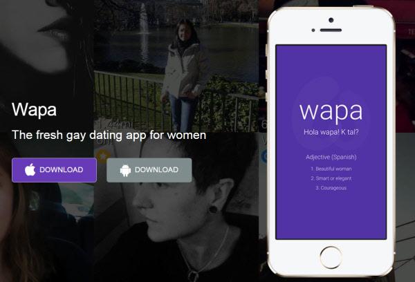 Wapa app