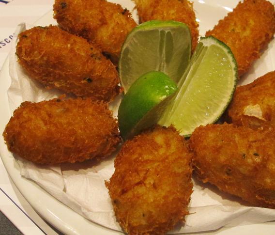 Culinária portuguesa é apresentada em encontro gastronômico em Fortaleza