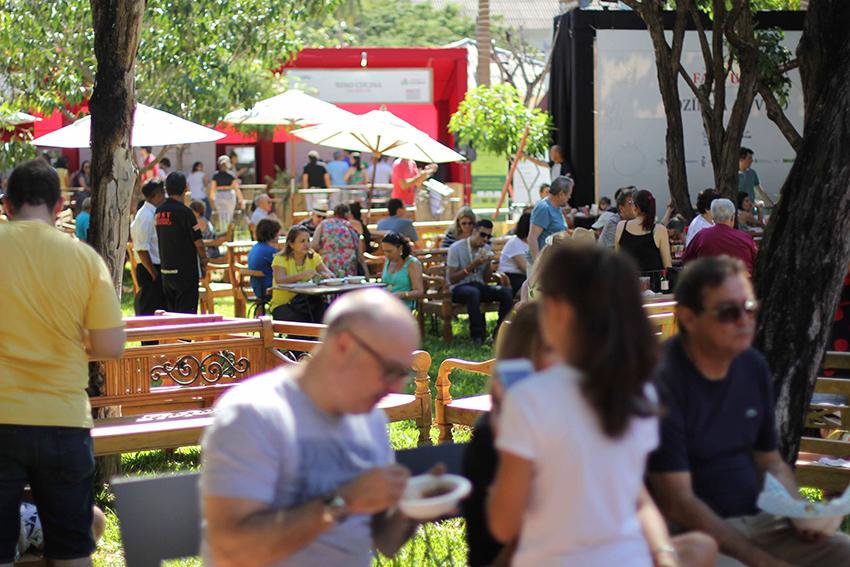 Sucesso de público, Fartura Fortaleza recebeu mais de 6 mil visitantes