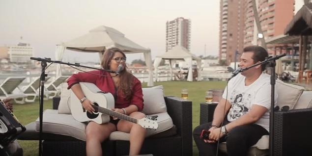 Xand Avião investe em canal de Youtube onde entrevista astros da música