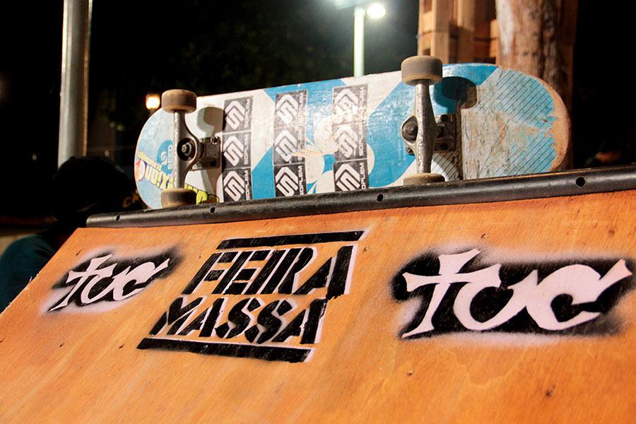 Conjunto José Walter recebe a 4ª edição da Feira Massa