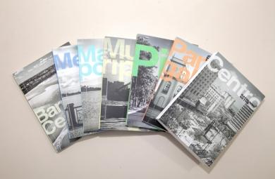 Coleção de livros celebra a memória dos bairros de Fortaleza