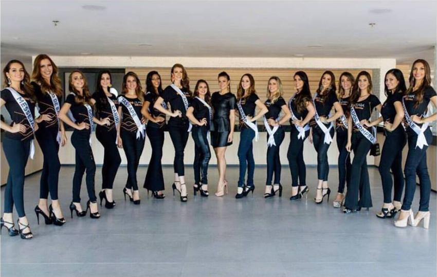 Miss Ceará 2016 elege a cearense mais bonita nesta quinta
