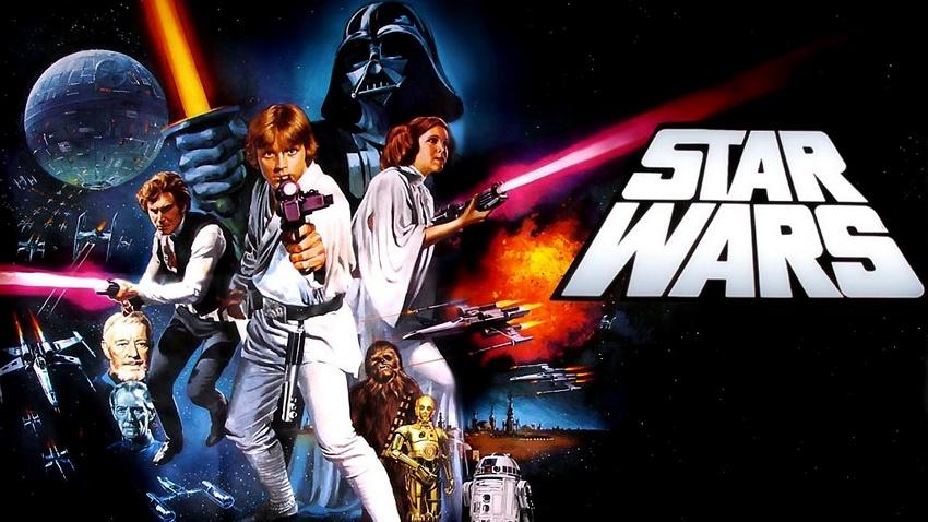 Cineteatro São Luís reabre cadastro para Maratona Star Wars