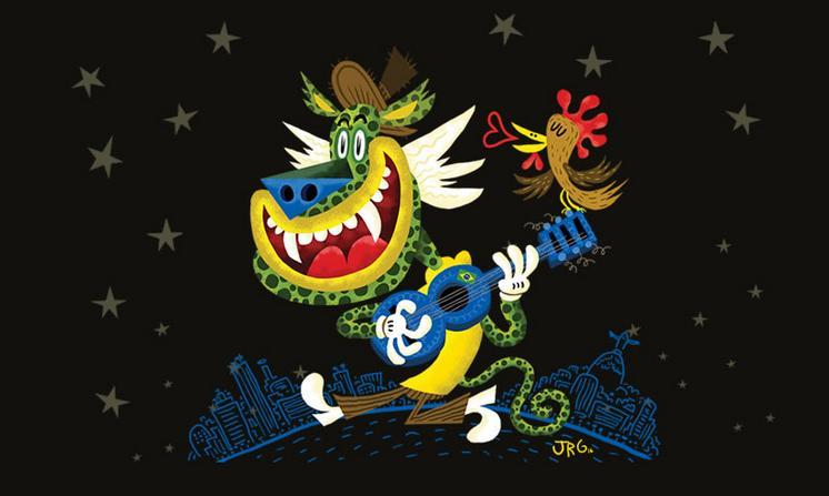 Fortaleza recebe Anima Mundi, maior festival de animação da América Latina