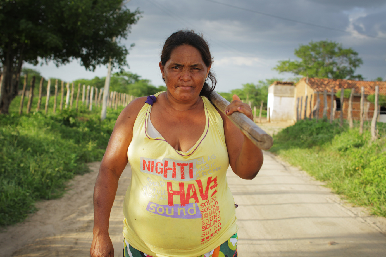 Documentário italiano sobre violência contra a mulher no Brasil estreia no Cine São Luiz