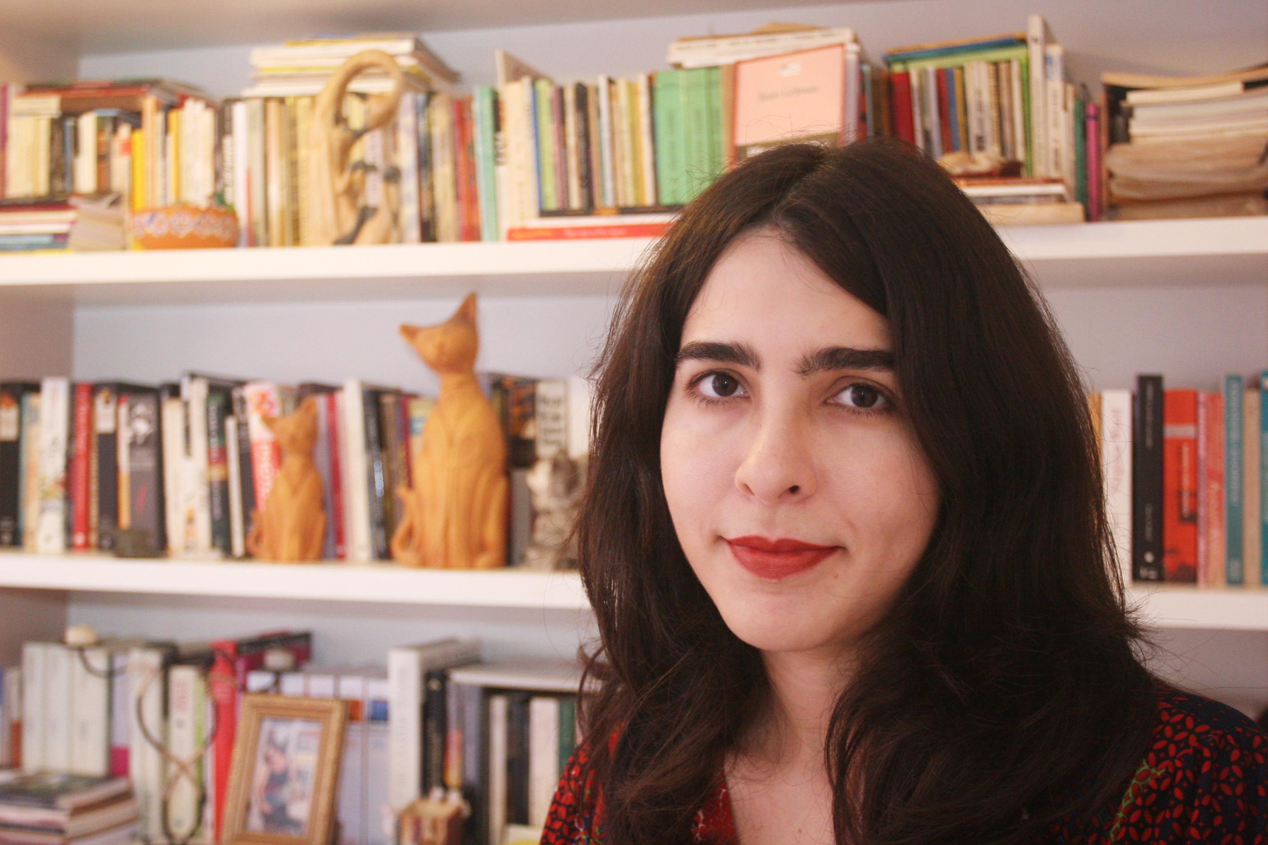 Cearense é finalista do Prêmio São Paulo de Literatura 2016