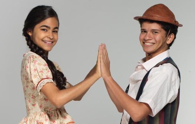 Beach Park estreia 1º espetáculo musical permanente do Ceará, contando nossa história