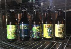 A 5Elementos lançará ao público os cinco rótulos das primeiras cervejas genuinamente cearenses (FOTO: Divulgação)
