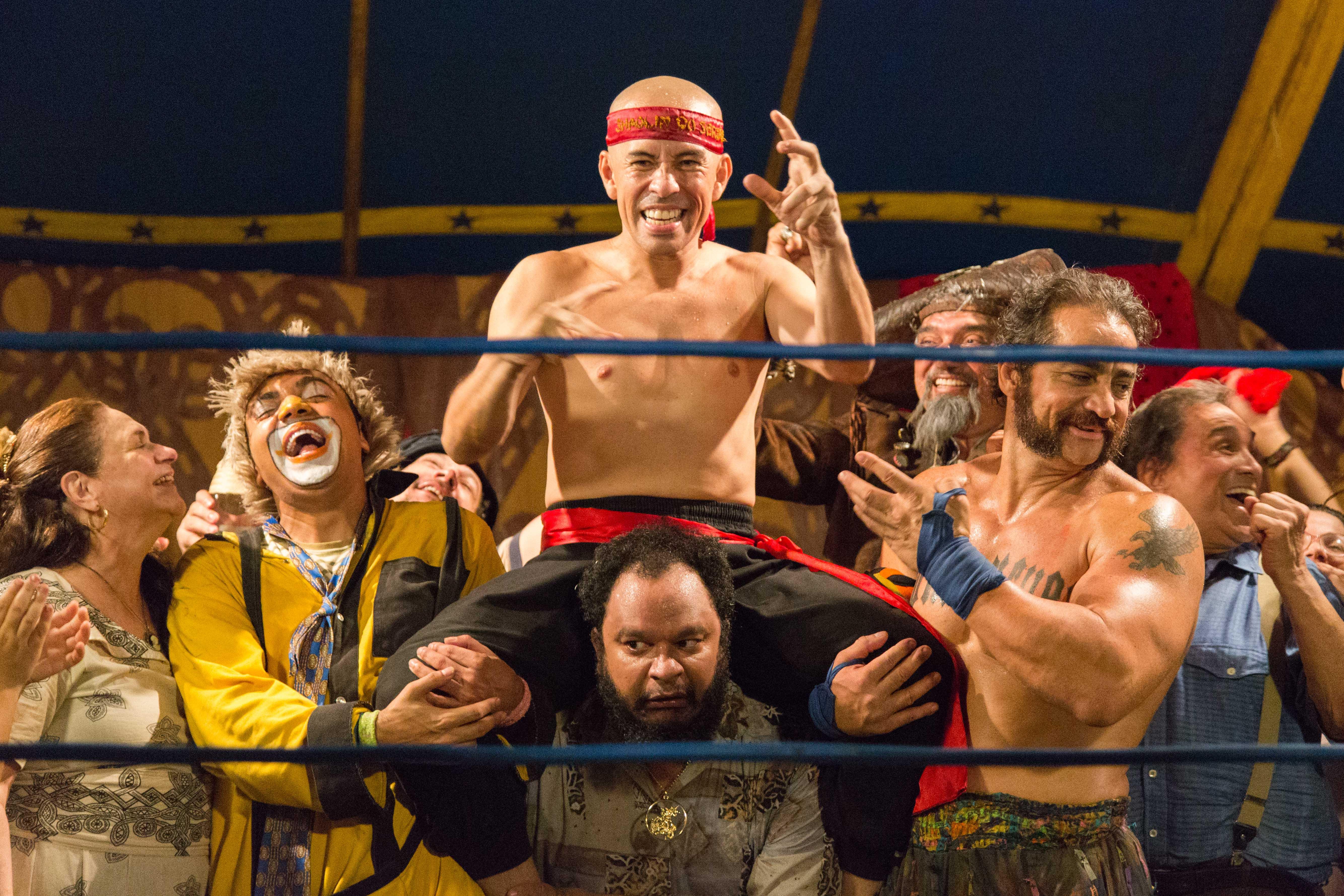 O Shaolin do Sertão vira sucesso de público no Ceará e se prepara pra estourar no Brasil