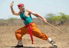 O Shaolin do Sertão foi lançado pela mesma dupla de Cine Holliúdy (FOTO: Divulgação)