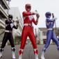 Power Rangers teve início em 1993 (FOTO: Divulgação)
