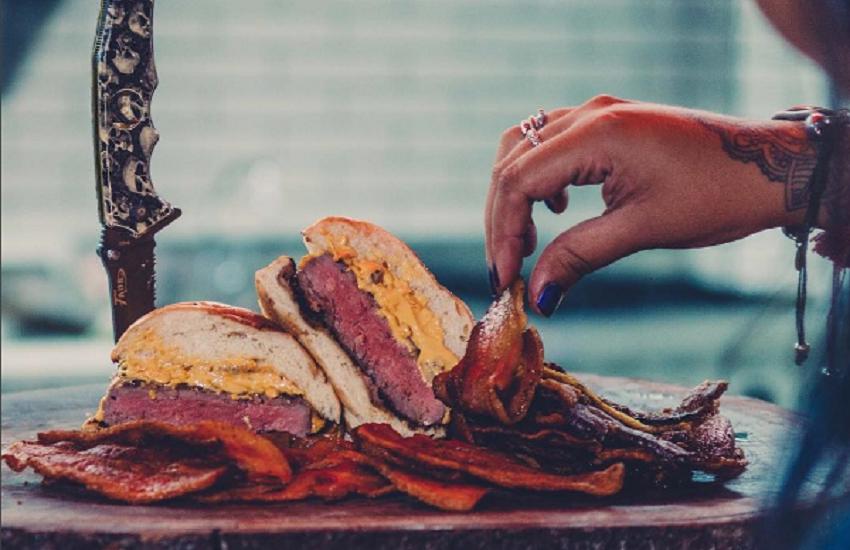 5 hamburguerias que você PRECISA conhecer em Fortaleza