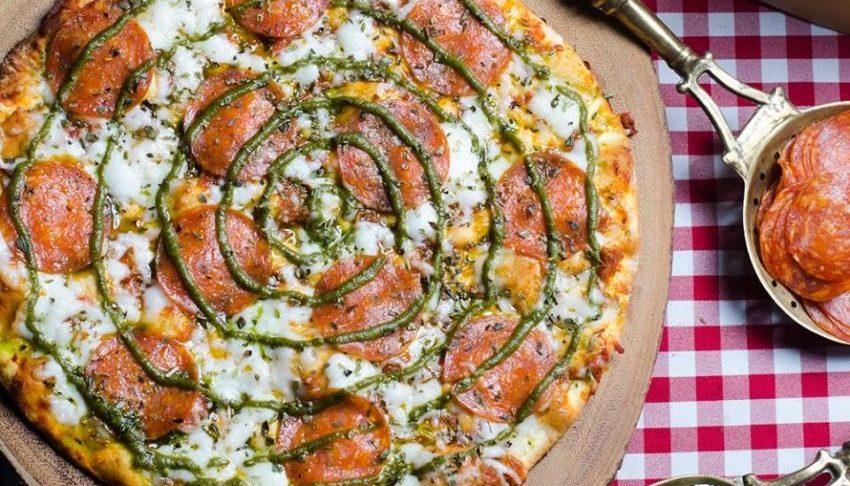 5 pizzarias que você PRECISA conhecer em Fortaleza
