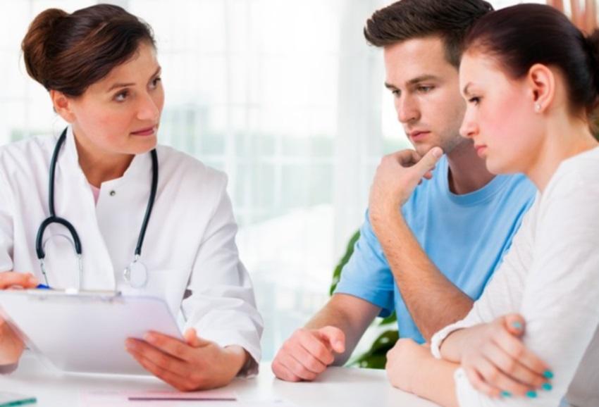 Se após um ano de tentativas você não engravidar, procure auxílio médico