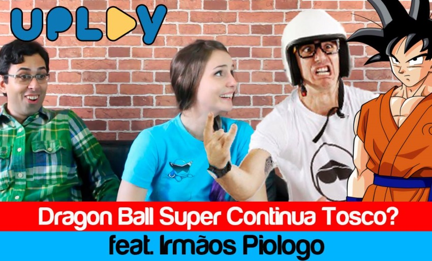 Uplay #02: Dragon Ball Super continua tosco?