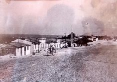 O Pirambu foi o lugar escolhido pelo monge na década de 1960. Foto: Divulgação)