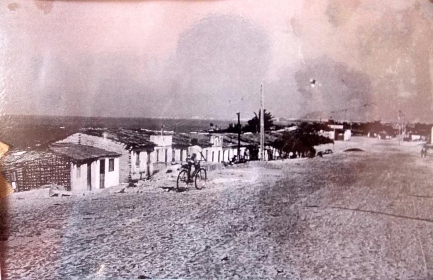 Livro conta a história do fundador do bairro Cristo Redentor em Fortaleza