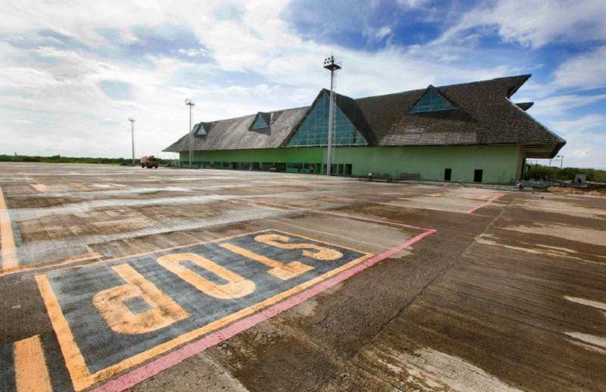 Primeiro voo comercial para aeroporto de Jericoacoara deve acontecer em maio