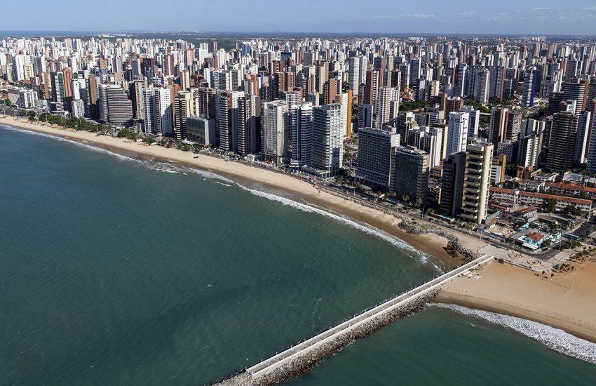 Fortaleza é o destino brasileiro número 1 para viagens em família, segundo o AirBnb