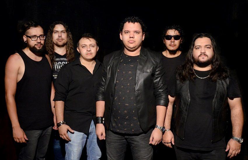 Fortaleza tem banda de heavy metal católico. E ela fará apresentação gratuita no Cuca do Mondubim