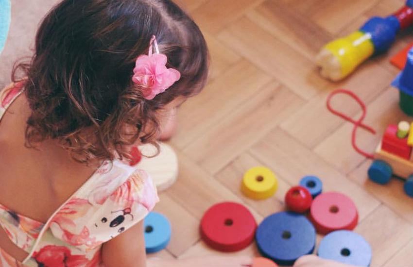 Espaço de integração familiar e desenvolvimento infantil chega à Capital