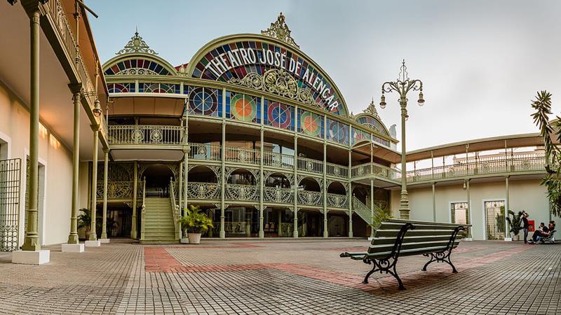 10 atrações que você precisa conhecer em Fortaleza ou bem pertinho, segundo o TripAdvisor