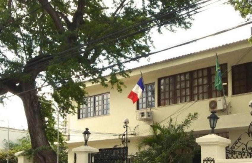 Fortaleza recebe exposição fotográfica sobre a França