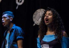 Musical será apresentado neste fim de semana (FOTO: Viktor Braga)