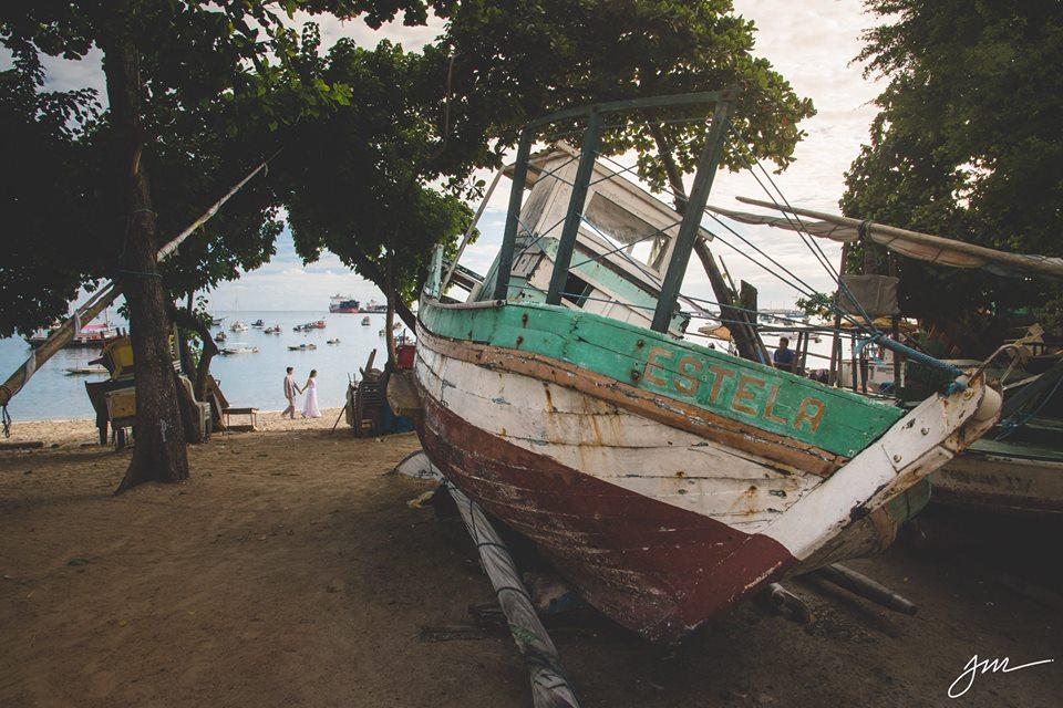 Ensaio em Fortaleza