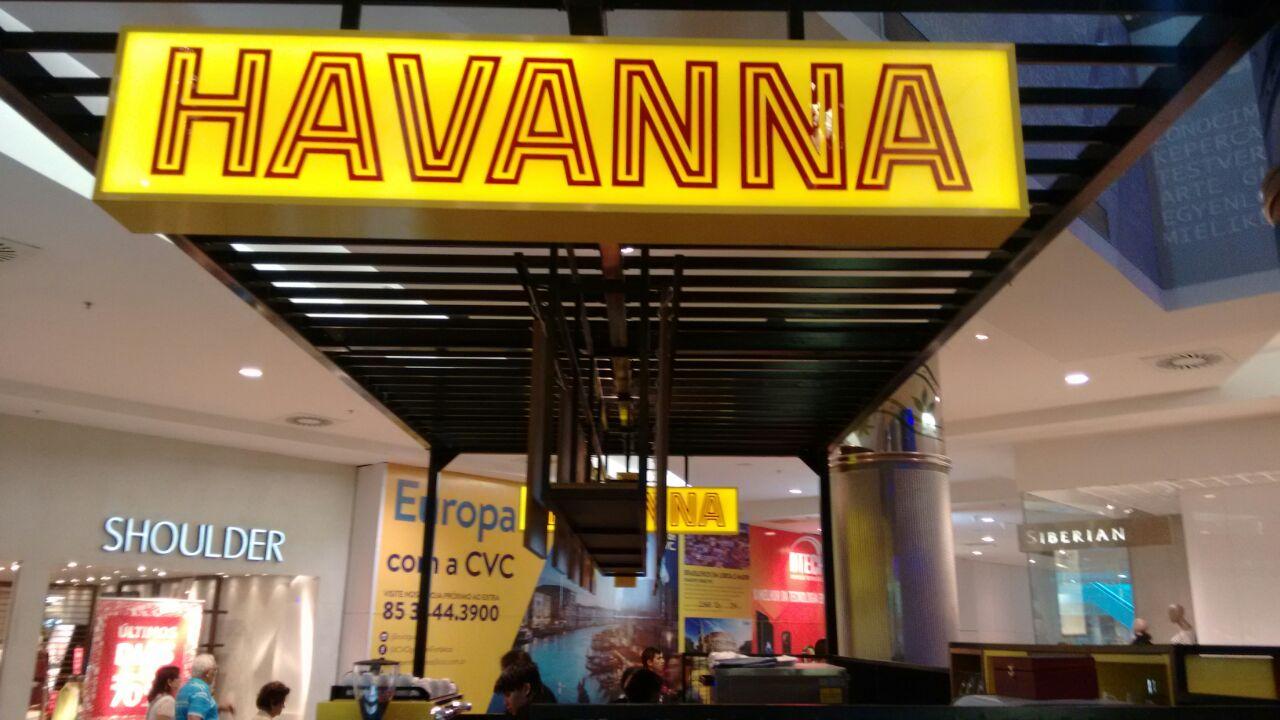 Café Quiosque Havanna