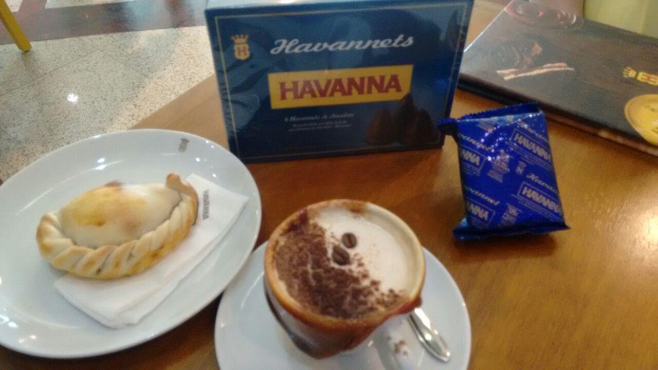 Confira um pouco do sabor da Argentina na franquia de alfajores que chegou a Fortaleza