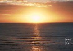 A praia de Jericoacoara é o que apresenta mais uma edição do Projeto Descubra (FOTO: Reprodução)